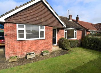 Thumbnail 3 bed bungalow to rent in Millers Field, Great Shefford, Hungerford