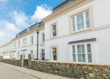 Thumbnail 2 bedroom flat for sale in Les Canichers, St. Peter Port, Guernsey