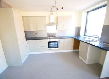 Thumbnail 3 bedroom flat for sale in Ealing Road, Wembley, Greater London
