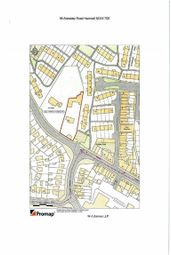 Thumbnail Land for sale in 56, Annesley Road, Hucknall, Notts