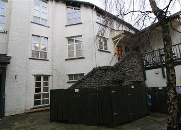 Thumbnail 2 bed flat for sale in Greencoats Yard, Kendal