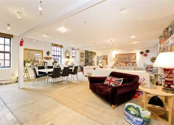 Thumbnail 2 bed flat for sale in Mount Pleasant Hill, Clapton
