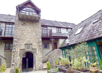 Thumbnail 2 bedroom flat for sale in Websters Yard, Highgate, Kendal