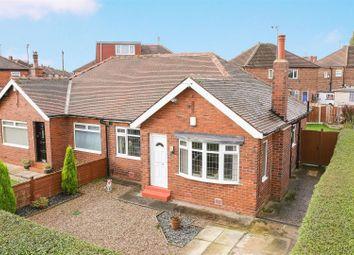 Thumbnail 2 bed semi-detached bungalow for sale in Kelmscott Garth, Leeds