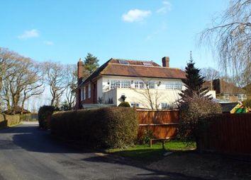 Thumbnail 2 bed flat for sale in Bere Farm Lane, North Boarhunt, Hants