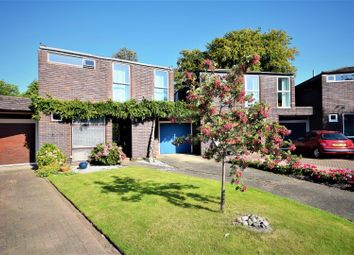 3 bed link-detached house for sale in Stansty Close, Wrexham LL11