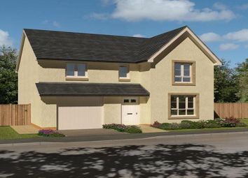 "Thumbnail 4 bed detached house for sale in ""Inveraray"" at Drumpellier Avenue, Coatbridge"