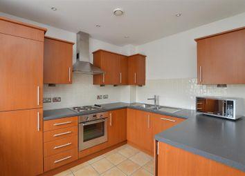 1 bed flat for sale in Thomas Wyatt Close, Norwich NR2