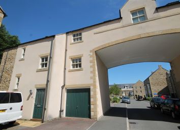 3 bed town house for sale in St. Annes Drive, Wolsingham, Bishop Auckland DL13