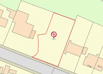 Thumbnail Land for sale in Halifax Old Road, Birkby, Huddersfield
