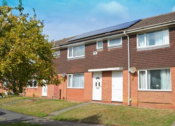 Thumbnail 3 bed terraced house for sale in Coniston Close, Brownsover, Rugby