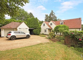 Thumbnail 4 bed detached house for sale in Farnham Road, Elstead, Godalming, Surrey