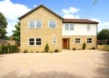 Thumbnail 5 bedroom detached house for sale in The Old Stable Yard, Parsonage Lane, Windsor, Berkshire