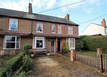 Thumbnail 4 bed terraced house for sale in Station Road, Braintree, Essex