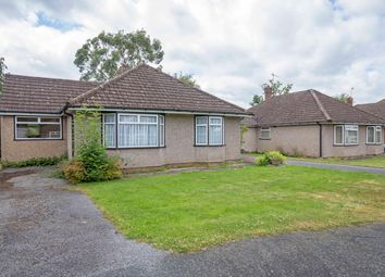 Thumbnail 3 bed detached bungalow for sale in Kingsmead, Smallfield, Horley