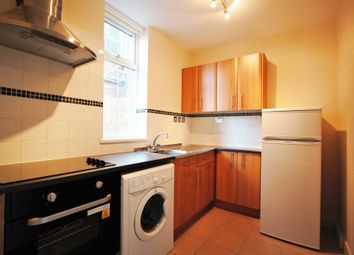 Thumbnail 1 bed maisonette to rent in St. Peters Road, Highfields, Leicester