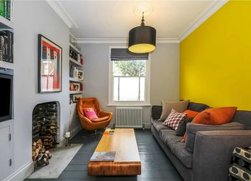 Thumbnail 3 bed cottage for sale in Sixth Avenue, Queens Park, London