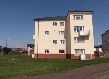 Thumbnail 2 bedroom flat to rent in Winston Crescent, Biggleswade