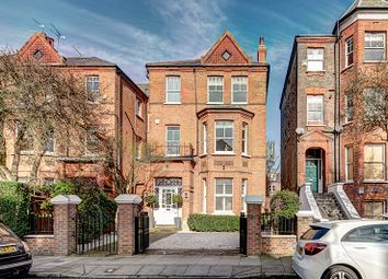 Thumbnail 5 bedroom semi-detached house for sale in Goldhurst Terrace, London