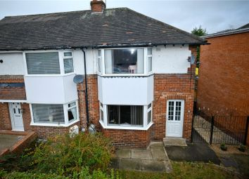Thumbnail 2 bed semi-detached house for sale in Wingfield Crescent, Frecheville, Sheffield