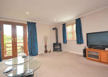 3 bed flat for sale in Trescothick Close, Keynsham, Bristol BS31