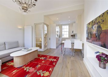 Thumbnail 2 bed terraced house to rent in Cadogan Street, London