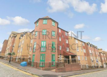 Thumbnail 1 bed flat for sale in Glendale, Folkestone