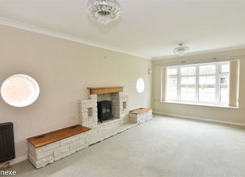 Thumbnail 2 bed detached bungalow to rent in Hunterswood Way, Dunnington, York