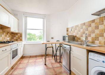 Thumbnail 1 bed flat to rent in Kidbrooke Grove, Blackheath
