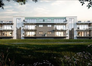Thumbnail 2 bed flat for sale in Town Hall Square, Cowbridge