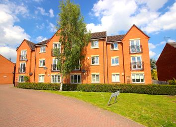 2 bed flat for sale in Barons Close, Kirby Muxloe, Leicester LE9