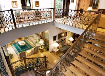 Thumbnail 11 bed detached house to rent in Grove Park Gardens, London