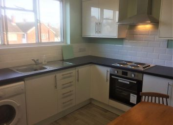 Thumbnail 2 bed flat to rent in Cubbington Road, Leamington Spa