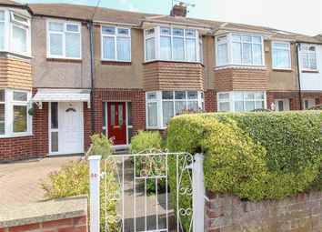 Thumbnail 4 bed terraced house for sale in Mapleton Road, Coventry