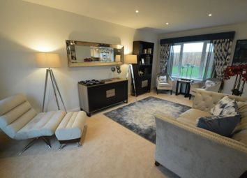 Thumbnail 4 bedroom property for sale in Wendover Park, Rackheath, Norwich