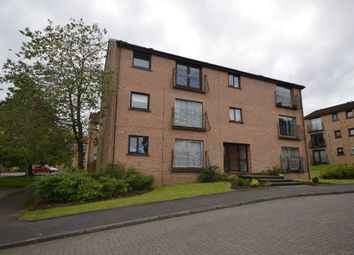 Thumbnail 1 bed flat to rent in Berwick Place, East Kilbride, South Lanarkshire