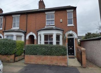 Thumbnail 3 bedroom end terrace house for sale in Colchester, Essex