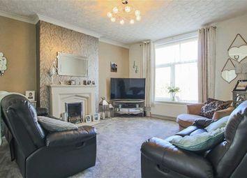Thumbnail 3 bed end terrace house for sale in Coal Clough Lane, Burnley, Lancashire