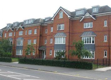 Thumbnail 1 bedroom flat to rent in Regency Point, West Bridgford, Nottingham