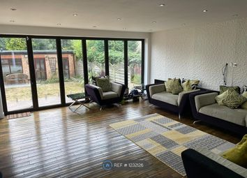 Thumbnail Semi-detached house to rent in Albury Avenue, Isleworth