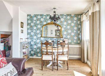 Thumbnail 3 bed maisonette for sale in Arabella Drive, Putney, London