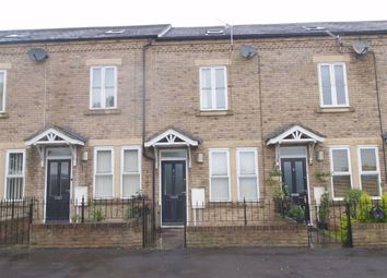 Thumbnail 4 bed town house for sale in Hartford Gardens, East Hartford, Cramlington