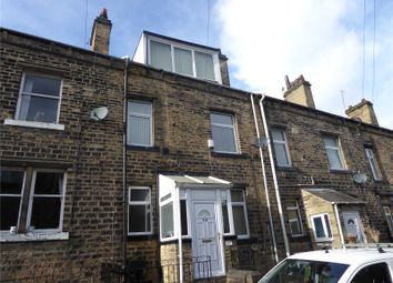 Thumbnail 3 bed terraced house for sale in Montague Street, Sowerby Bridge