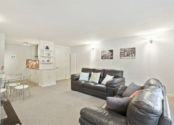 Thumbnail 1 bedroom flat to rent in Farnsworth Court, West Parkside, Greenwich, London