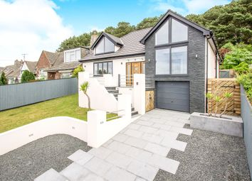 Thumbnail 5 bed detached house for sale in Hillside Drive, Christchurch