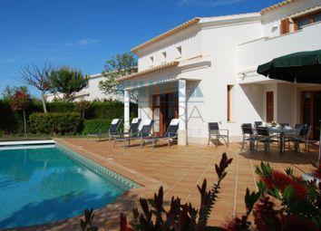 Thumbnail 4 bed villa for sale in Burgau, Budens, Vila Do Bispo