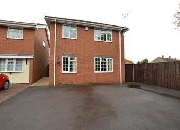 Thumbnail 4 bedroom detached house for sale in Longs Drive, Yate, Bristol