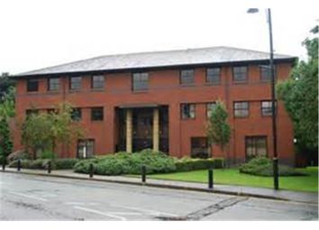 Thumbnail Office to let in 4, Station Road, Cheadle Hulme, Stockport, Cheshire, UK