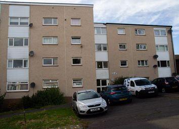 Thumbnail 1 bed flat for sale in Oak Avenue, East Kilbride, Glasgow