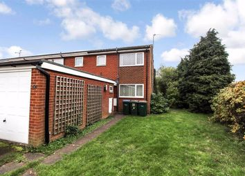 3 bed end terrace house for sale in Manfield Avenue, Walsgrave On Sowe, Coventry CV2